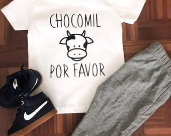 Chocomil Por Favor