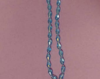 Angelic 2.0 - Blue Necklace