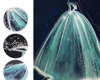 DIY Diamond painting wedding full diamond cross stitch 3d, embroidery, needle and thread, people,Beautiful woman