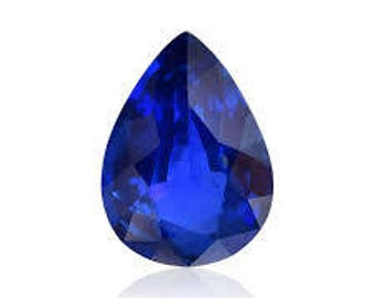 Natural 1.46cts Ceylon Blue Sapphire