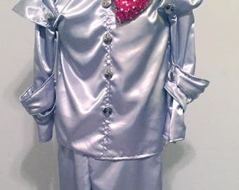 Tinman from Wizard of OZ Oz the great and terrible