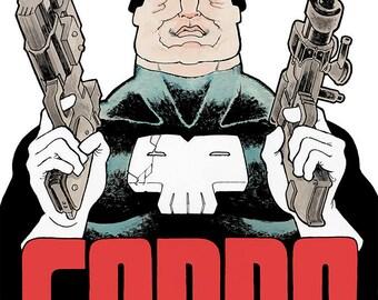 COPRA 31 PRE-ORDER, Limited Edition Comic Book Series