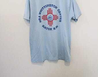 90's NRA New Mexico Tee