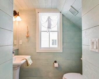 Beach Decor - Starfish Decoration - Beach Cottage - Nautical Decor - Coastal Style - Beach Bathroom