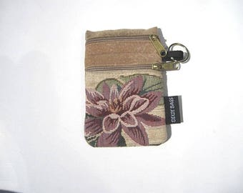 Lotus Flower Cell Phone Case