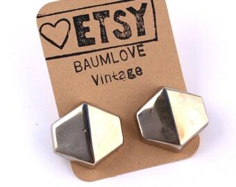 Ben Anum Geometric Modern Earrings