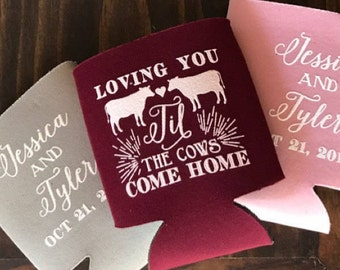 Cows Come Home Etsy