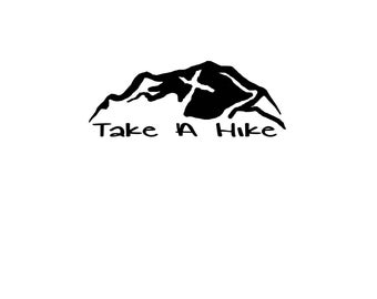 Take A Hike Mount Tallac