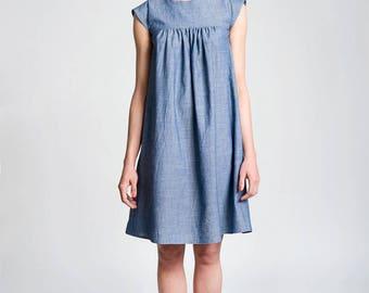 Sewing pattern Hannah dress ebook