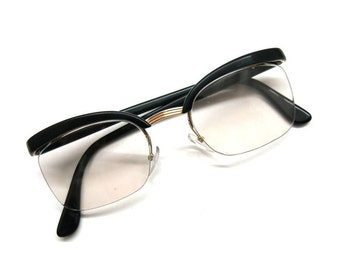 Nylor Vintage Glasses / 60's fashion