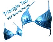Triangle Top (6 Sizes)