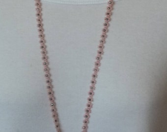 Vintage beaded necklaces - two for one