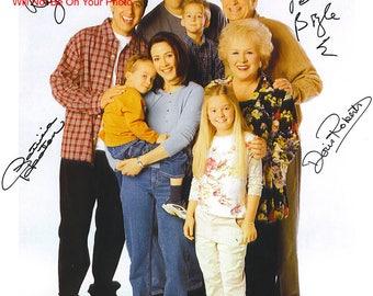 Everybody Loves Raymond Signed REPRINT Autographed Photo 8x10 COA