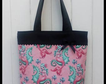 "Bag ""MERMAID"""