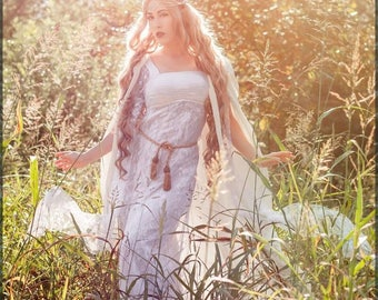 Galadriel Cosplay Accessory Package