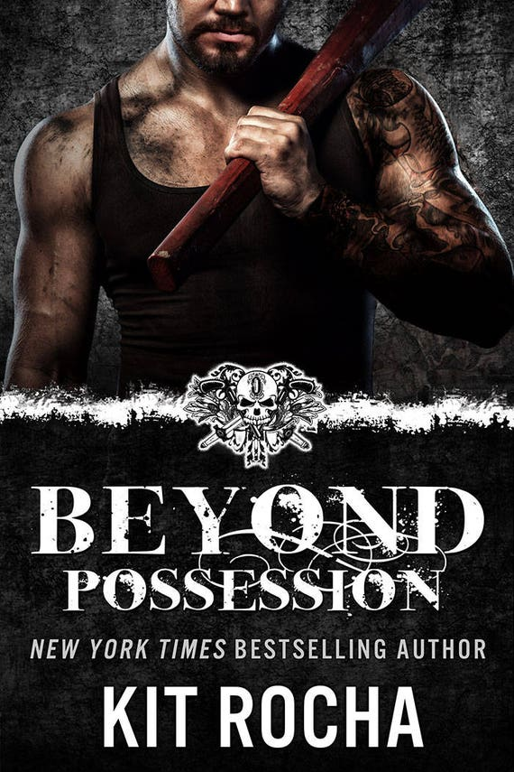 Ebook: Beyond Possession (Beyond, Novella 5.5)