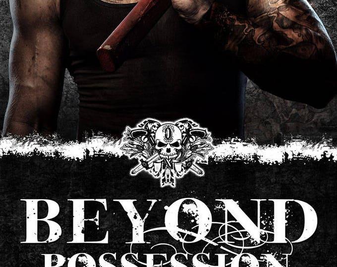 Ebook: Beyond Possession (Beyond, Novella 5.5)