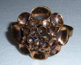 Hannu Ikonen (Finland). Pendant. Bronze. Vintage.