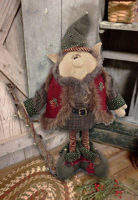 "Accessory Pak: Jangles - 22""  Elf"