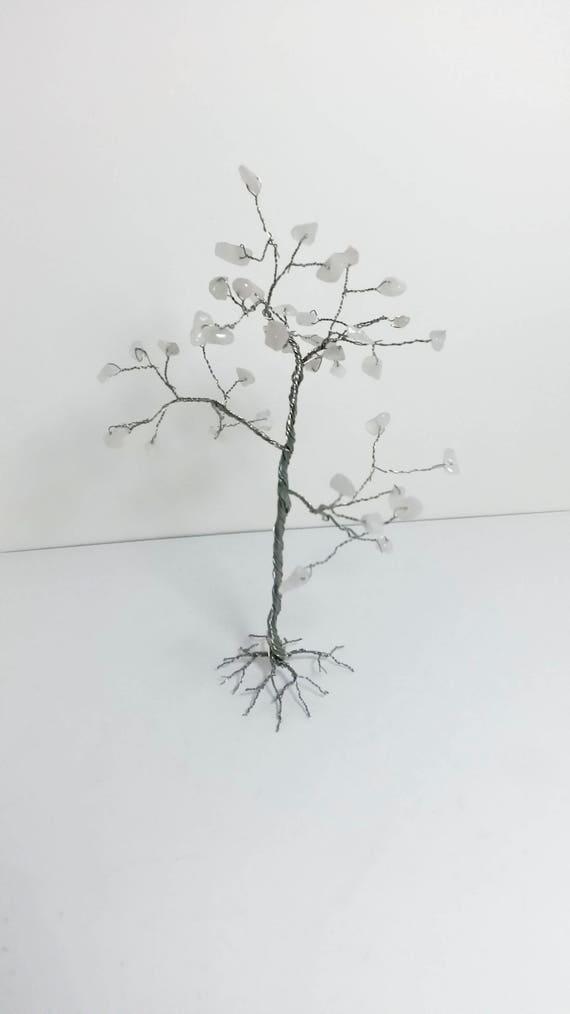 Wunderbar Draht Baum Wandkunst Zeitgenössisch - Elektrische ...