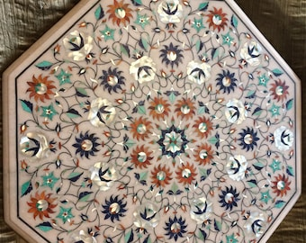ITALY MOSAIC TABLE Top