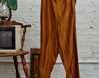 Women's high waist 80's pants!