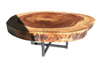 live edge table sale exotic coffee table live edge with steel base live edge slab