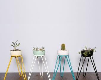 Planters - Plant stands - Summer outdoor - Outdoor planter - indoor planter - summer sale - Plant holder - modern planter - indoor garden
