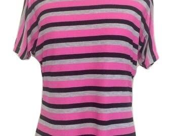 Custom Size PDF Sewing Pattern- Women's top pattern, plus size PDF pattern, digital sewing pattern blouse PDF pattern,Dolman Top pdf pattern