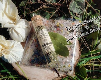 Purification Kits for your home