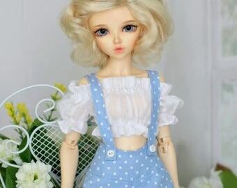 Bloomers for Minifee, Unoa, Narae, MSD BJD dolls 1/4 size
