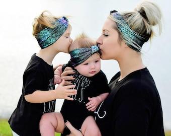 Daenerys Headband, Daenerys Targaryen Headband, Dragon Headband, Mother of Dragons Headband, Game of Thrones Gift, Game of Thrones Headband
