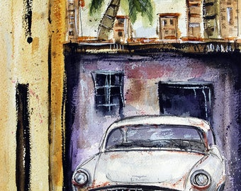 At Home in Havana