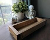 Wood Tray | Centerpiece |...