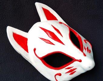 Persona 5 Fox Mask