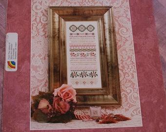 Follow The Needle - Just Nan - Sampler - 1997 - Leaflet