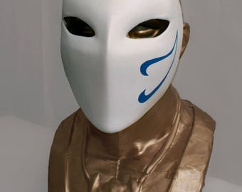 Vega Street Fighter Mask