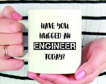 Engineering Mug, Funny Engineer, Engineer Coffee Mug, Im An Engineer, Engineer Mug, Electrical Engineer, Software Engineer, New Job Gift