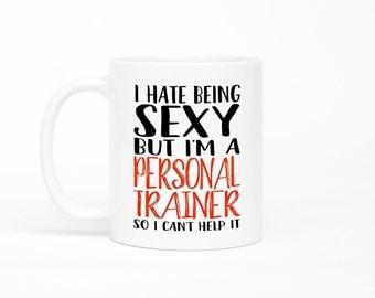 Personal Trainer Mug,Trainer Mug,Personal Trainer Gifts,Trainer Gifts,Gifts For Trainer,Gym Mug,Fitness Mug,Coach Mug,Funny Trainer Mug