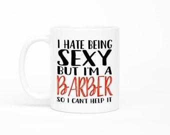 Barber Mug,Barber Gifts,Gifts For Barber,Barber Shop Gift,Barber Shop Mug,Barber Graduation Gift,Funny Barber Mug,Funny Barber Gift,Barber