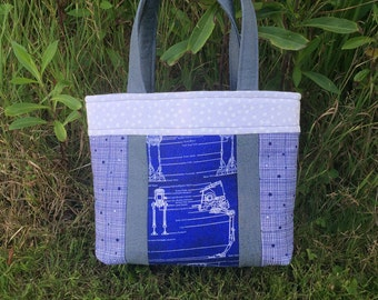 "Star Wars AT-ST ""Scout Walker"" Tote"