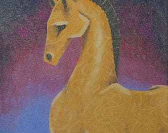 A Horse of Troy