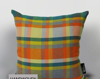 Late Summer Cushion (65x65cm)
