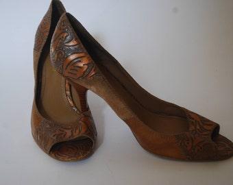 1990 Enzo Angiolini Heels