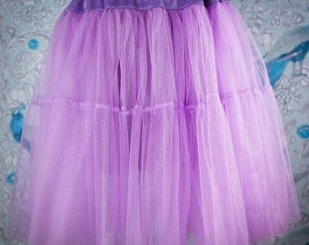Pettiskirt Double Layer, Wedding tulle skirt,bridal tulle skirt,Wedding skirt,bridal skirt,celebration,party,clothes,gift,Petticoat,Fashion