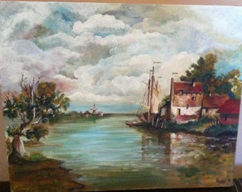 Holland Shores