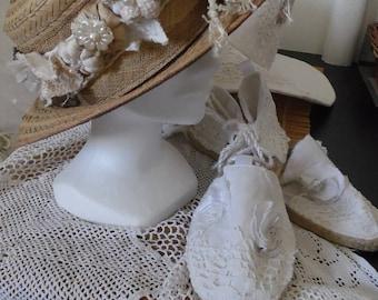 Waist Adjustable Hat that can be waist or hip belt