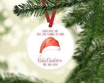 Pregnancy ornament | Etsy