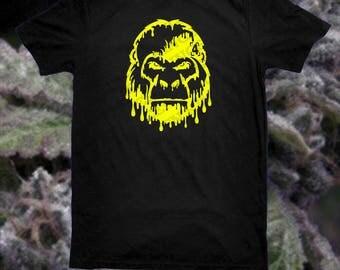 Strain Tees: Gorilla Glue #4 T Shirt