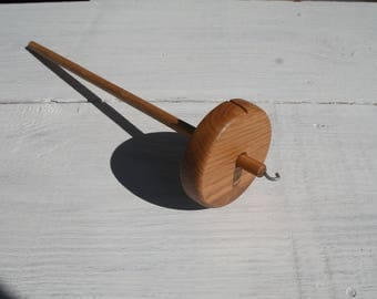 Drop Spindle Mahogany Oak